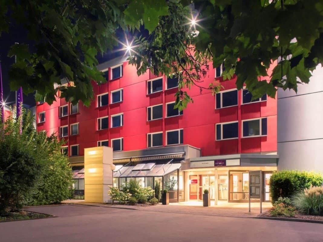 Mercure Hotel Köln West: 65 Jahre Leidenschaft für den Gast