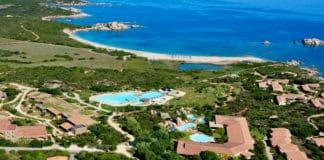 Valle dell'Erica Resort Thalasso & Spa – Resort-Legende mit 16 Buchten