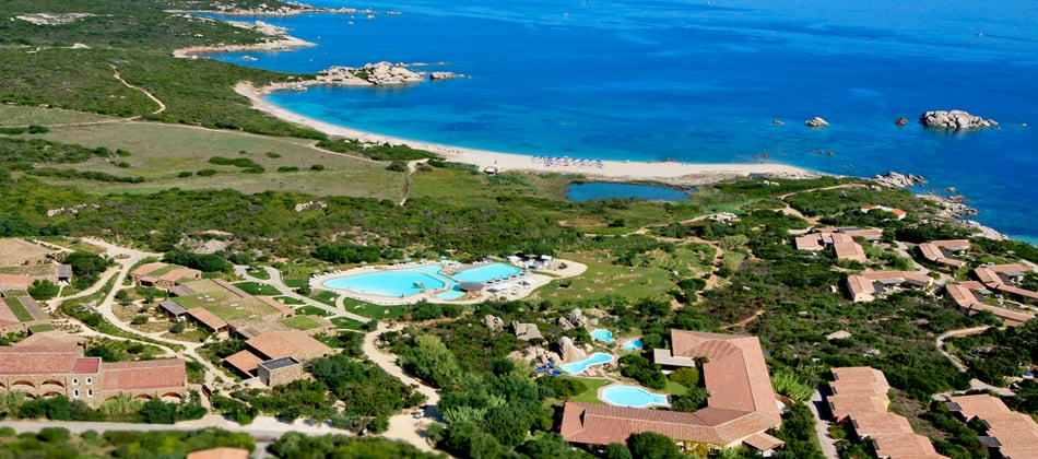 Valle dell'Erica Resort Thalasso & Spa – Resort-Legende mit 16 Buchten