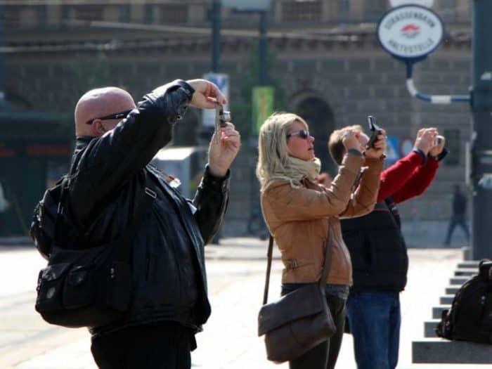 Wir haben die starke Zeit des Tourismus noch vor uns, denn traditionell kommen besonders in den Herbstmonaten September und Oktober die meisten Gäste nach Bremen.