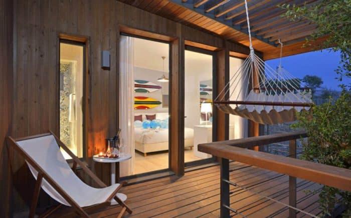 Sol House Taghazout (Marokko). Lifestyle-Hotel für surfbegeisterte Millenials