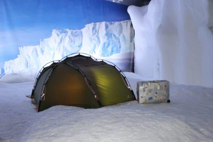 Königin-Maud-Land, Antarkti