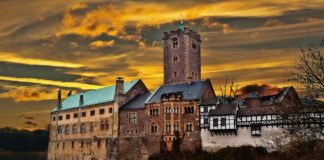 "Relaunch: ""lutherland-thueringen"" in neuem Design"