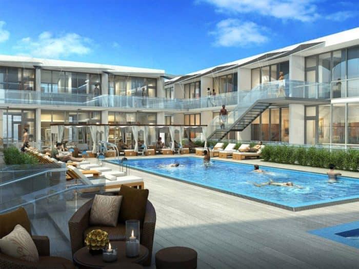 """Eröffnung Mitte Mai 2016: Luxus-Lifestyle-Hotel """"ME Miami"""""""