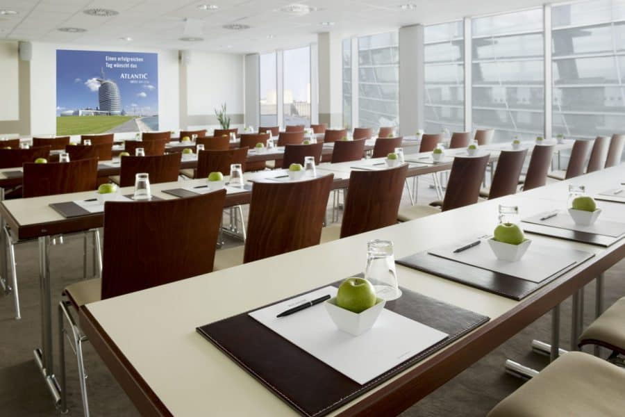 Conference Saal 5 Hotel Sail city bremerhaven