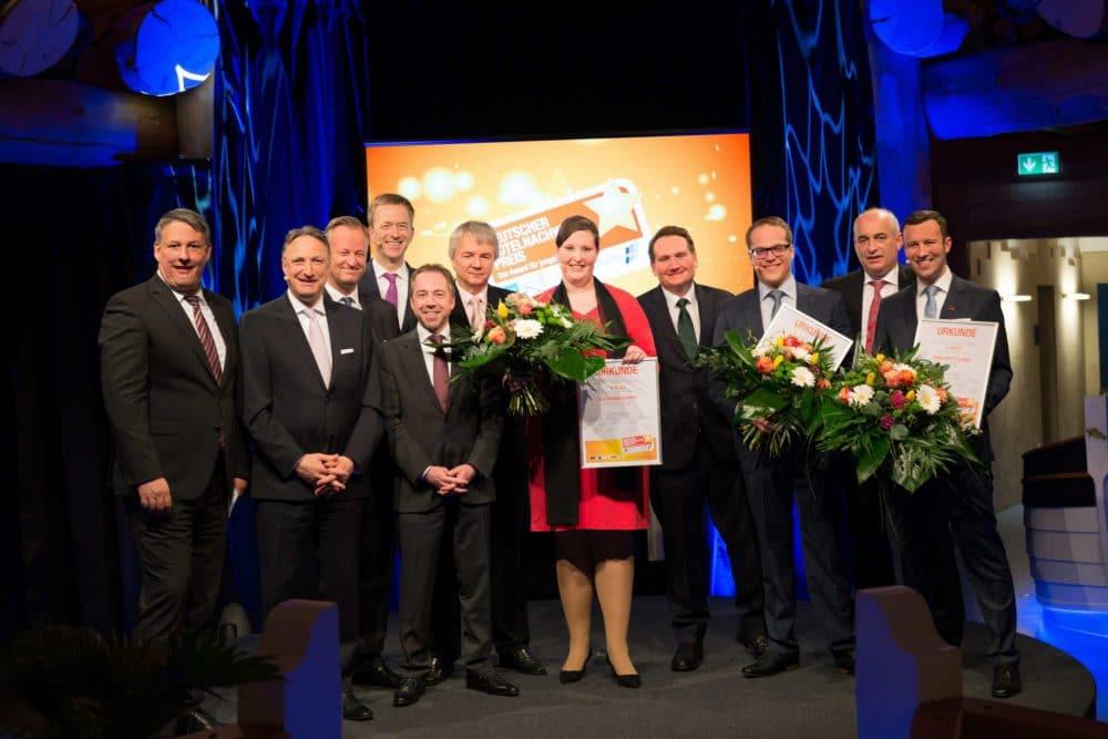 Deutscher Hotelnachwuchs Preis
