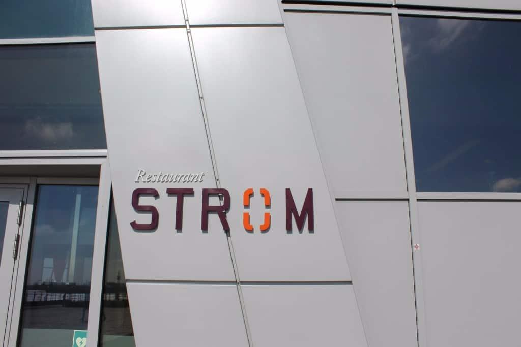 Restaurant-Strom-Hotel-Atlantic-Bremerhaven-1024x683 ATLANTIC Hotel Sail City Bremerhaven: höchster Hotel-Komfort