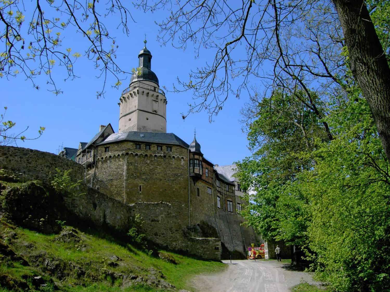 Seit 10 Jahren zählt der Selketal-Stieg zu den beliebtesten Fernwanderwegen im Harz.