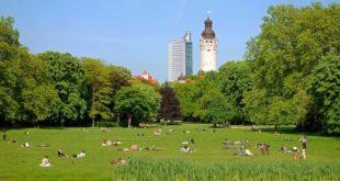 Leipzigs Tourismus weiter auf Erfolgskurs: Gästerekord mit 1,39 Millionen Übernachtungen im 1. Halbjahr 2016.