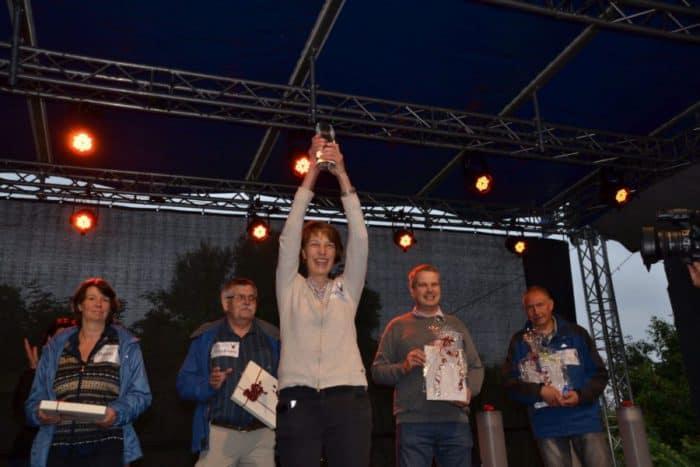 Harzer Tourismusverband kürt den Harz-Experten 2016