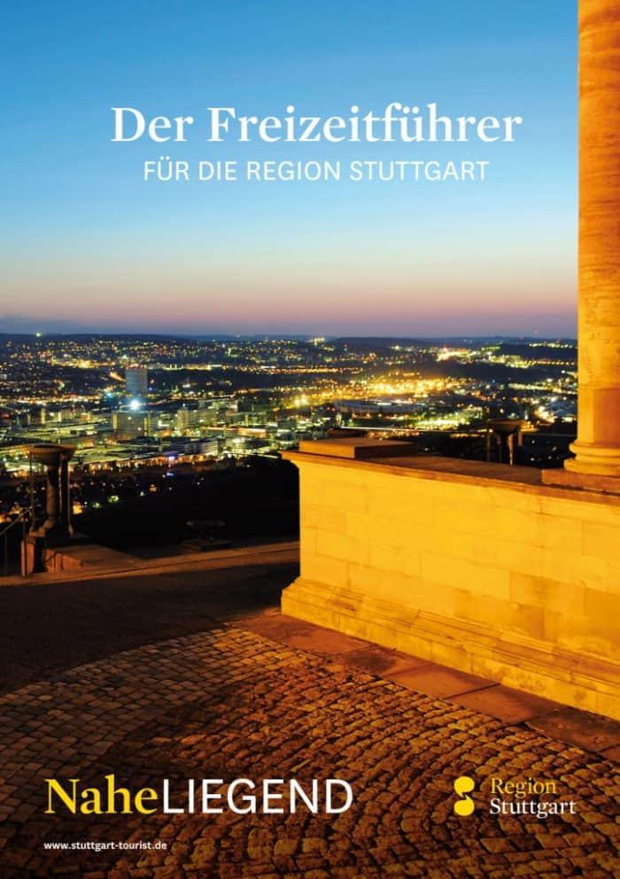Freizeitführer Stuttgart
