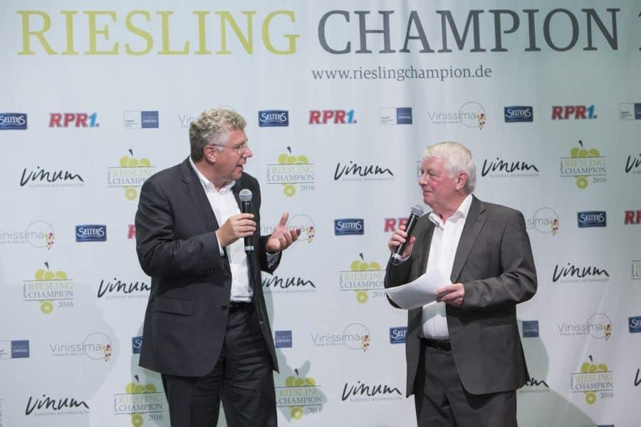 Weingüter Wegeler punkten mit Kabinett-Stückchen von der Mosel