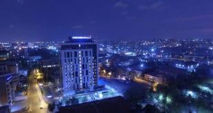 Zweites Haus der Steigenberger Hotel Group in der Türkei liegt in bester Anbindung zu Atatürk International Airport