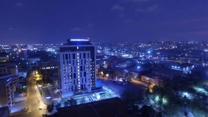 Steigenberger Airport Hotel Istanbul eröffnet