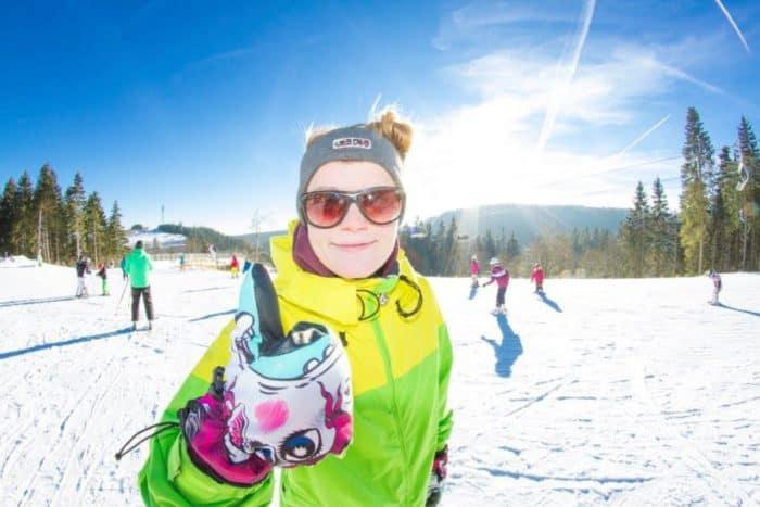 Skischule Winterberg im Sauerland