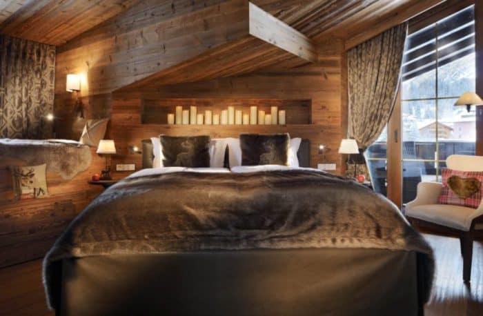 Hotel Arlberg Hoga-presse