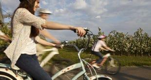 aden-Württemberg feiert in diesem Jahr den 200. Geburtstag des Fahrrads, das 1817 in Mannheim erfunden wurde.