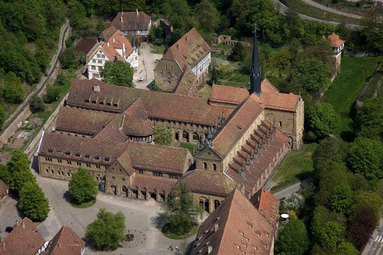 Reformation Kloster Maulbronn 500 Jahre Reformation im Süden