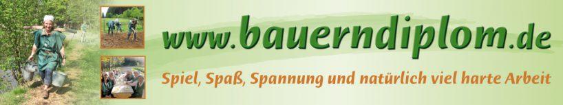 Bauerndiplom - das Event im Westerwald