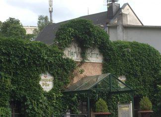 Restaurant Hammerhütte Siegen