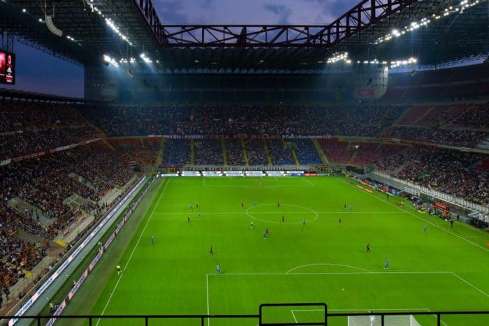 EURO 2024 in Düsseldorf