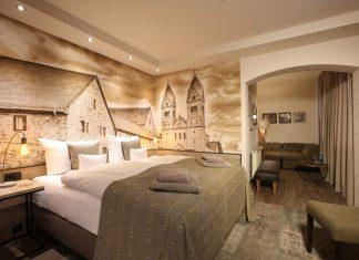 Natur erleben, runter kommen und das Leben genießen im neuen Fine Living Hotel