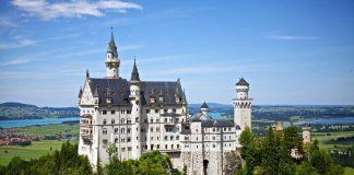Bei den Ankünften und Übernachtungen konnten alle vier Regionen in Bayern zulegen.
