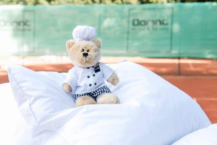 Außerdem wird die Neue Dorint GmbH Hotel- und Tagungspartner für die jährlich stattfindende DTB Mitgliederversammlung.
