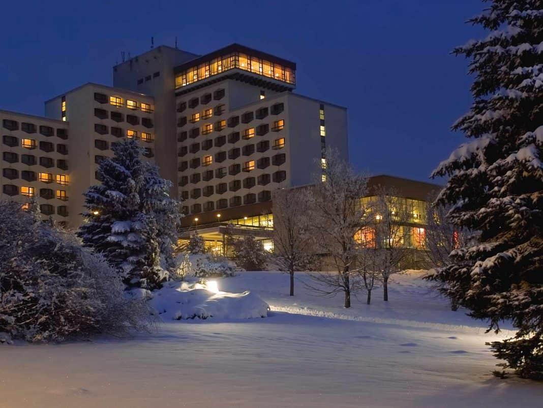 Ab sofort zeichnet Stefan Falk in dem 3-Sterne Superior Hotel verantwortlich.