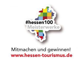 """Ihren Startschuss hatte die Kampagne """"Hessen in 100 Meisterwerken"""" bereits im Mai 2017."""