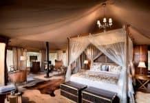 Luxus-Safari-Camp