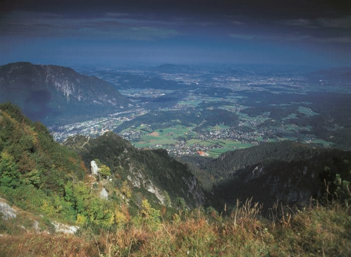 Bad Reichenhall Trail for Health