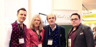 Agentur Karl & Karl Fachmesse für Veranstaltungs- und Geschäftsreiseplaner in München