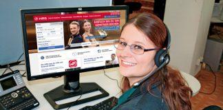 """Hotelportal HRS erhält Note """"sehr gut"""" im Hotline-Test Computermagazins Chip"""
