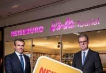 """""""Nein zur Urlaubssteuer"""" – lautet die Parole der Initiative, die die führenden Verbände der Tourismusbranche heute in Berlin vorgestellt haben."""