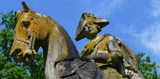 Brandenburg wird ein immer beliebteres Reiseziel
