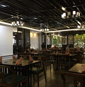 Restaurant AllSeasons Berlin