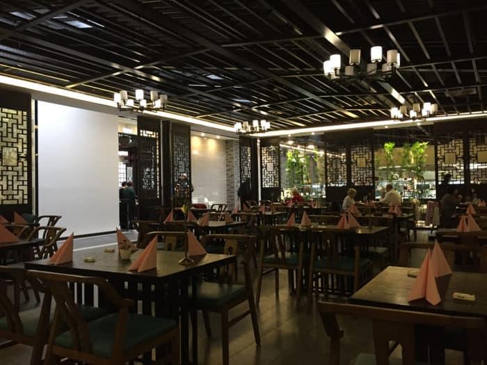 Restaurant All Seasons Berlin
