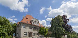 Zeeck'sche Villa ist ein Schmuckstück des Rostocker Historismus
