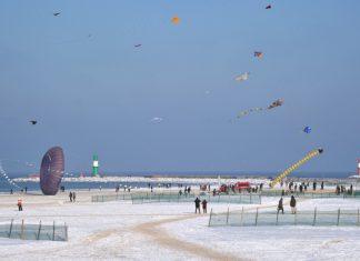 Après-Beach und Strandsauna: Warnemünder Wintervergnügen