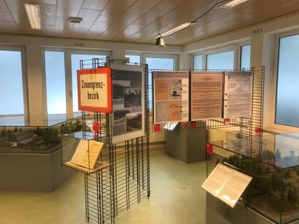 Museum Grenzlandmuseum Bad Sachsa