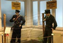 Grenzlandmuseum Bad Sachsa: Soldaten an der Grenze