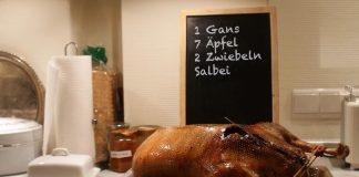 Kurz vor dem Fest zeigen sich Deutschlands Restaurants mit dem bisherigen Verlauf des Weihnachtsgeschäftes zufrieden.