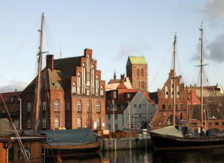 Das Stadtgeschichtliche Museum der Welterbestadt Wismar befindet sich im Schabbellhaus