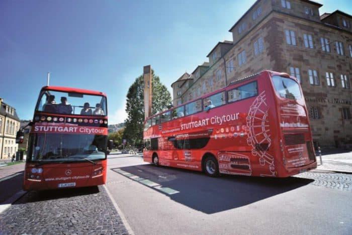 Citytour Bus August 2016 Stuttgart-Marketing GmbH