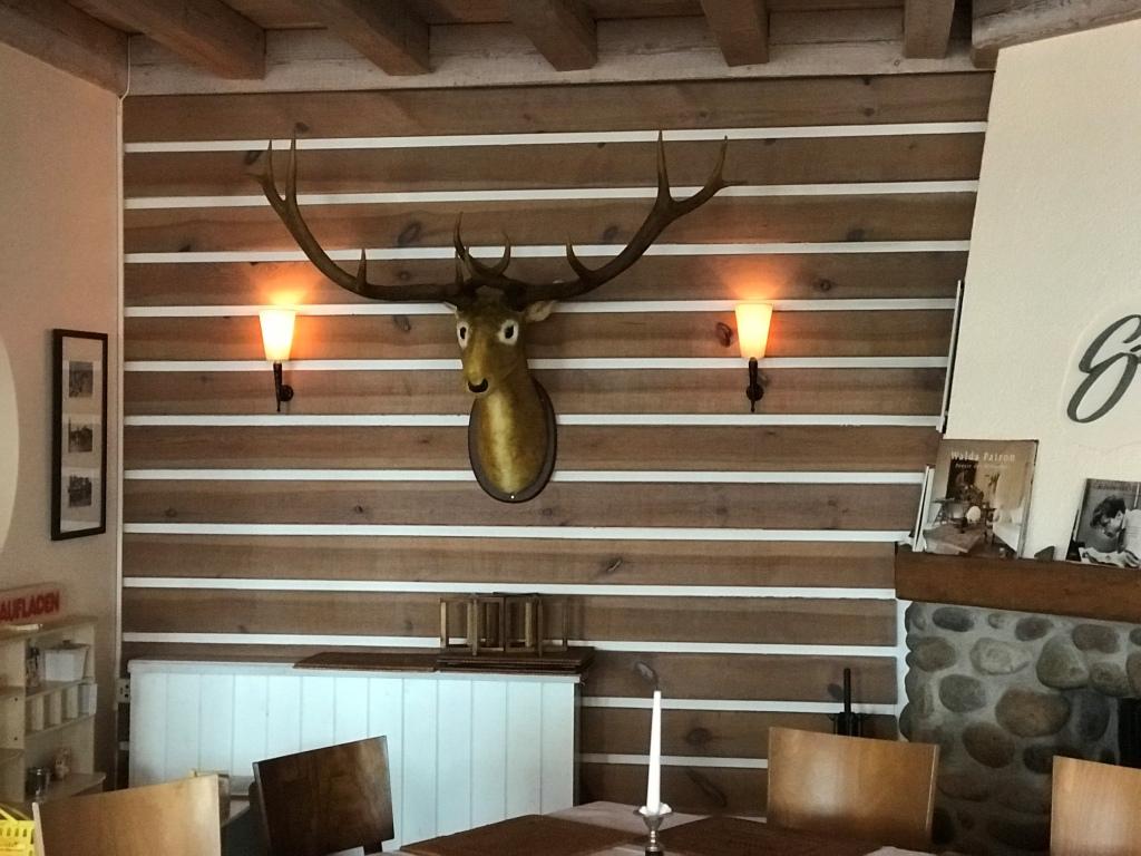 Graf Isang – Restaurant, Café und Biergarten am Seeburger See