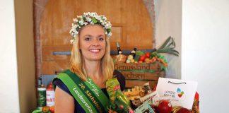 Grüne Woche Sächsische Produkte
