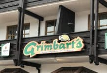 Braunlage Restaurant Grimbart's Logo