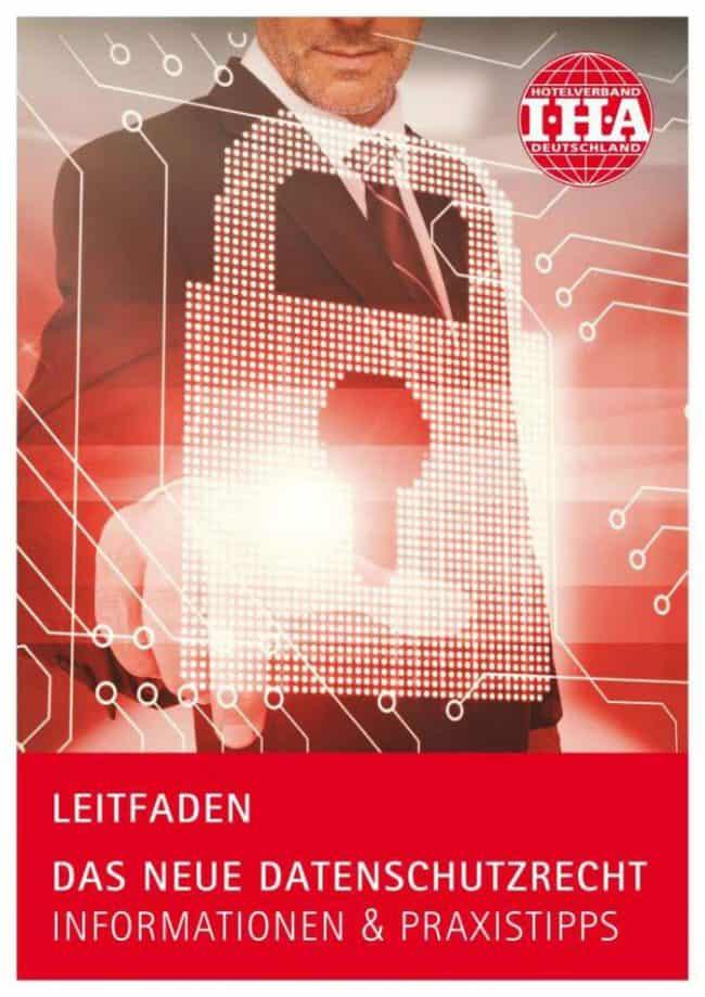 Europäische Datenschutzgrundverordnung tritt in Kraft