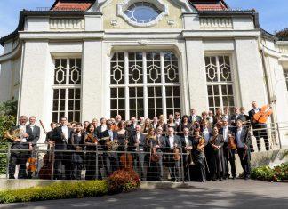 1868 wurden die Bad Reichenhaller Philharmoniker gegründet
